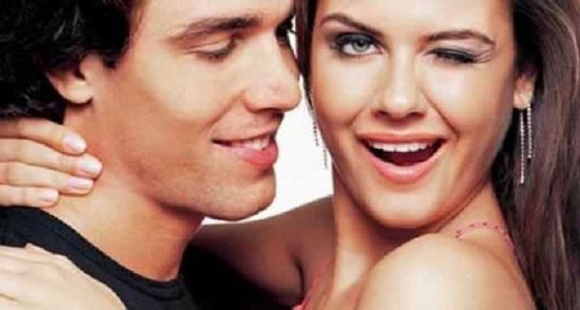 Como seduzir um homem loucamente - 8 comportamentos femininos que ... 4cb30272ec3